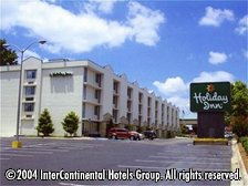 Tallahassee Holiday Inn